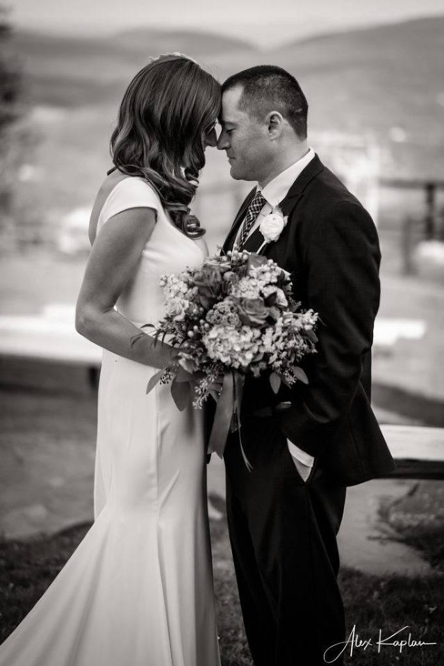 wedding photography by alex kaplan