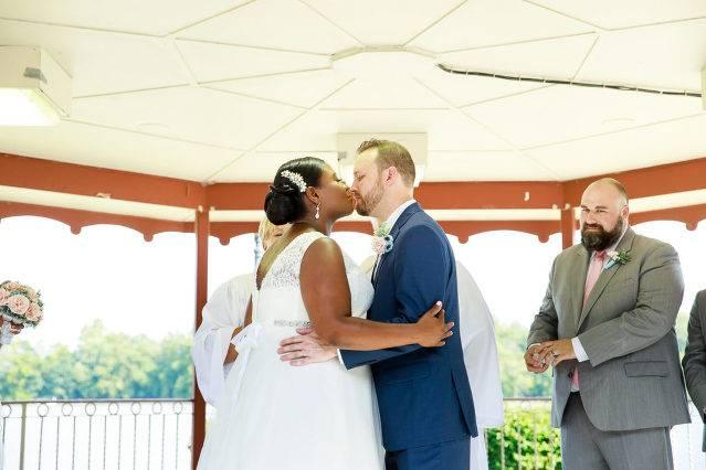 wedding photoshoot by Alex Kaplan, NJ Photographer