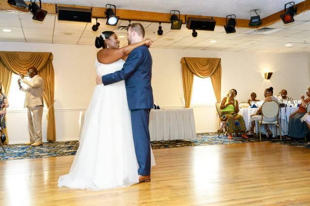 Wedding Photography in bristal