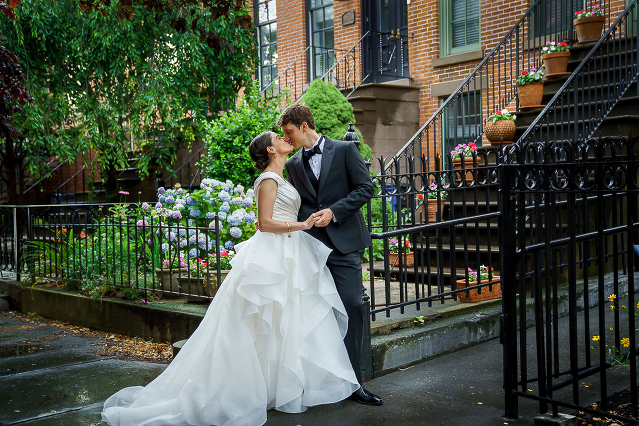 Wedding at St. Anthony of Padua Catholic Church, Jersey City, NJ by Alex Kaplan Photo Video Photobooth