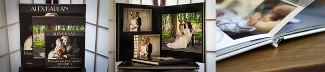 Hard Cover wedding album Photo Book
