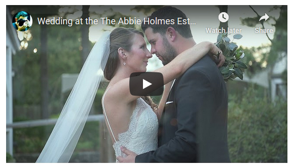 Wedding at the The Abbie Holmes Estate, North Clermont, NJ By Alex Kaplan Photo Video