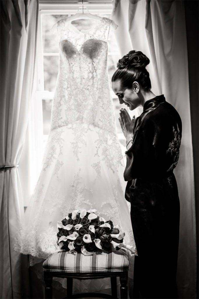 Wedding photography at the Mayfair Farms, West Orange, NJ