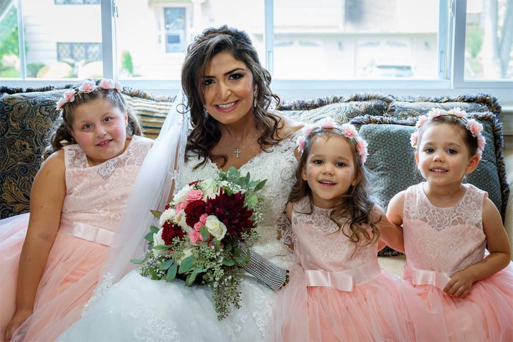 NJ Wedding photography by Alex Kaplan